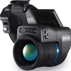 Camera nhiệt Flir T1020