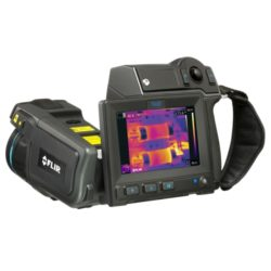 Camera nhiệt Flir T600