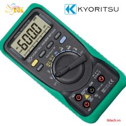 Đồng hồ vạn năng Kyoritsu 1011