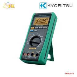Đồng hồ vạn năng Kyoritsu 1051