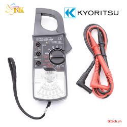 Ampe kìm AC Kyoritsu 2608A