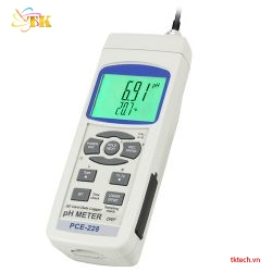 Máy đo pH PCE-228-Kit