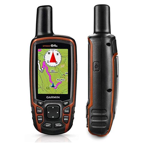 Thiết bị viễn thông GPS