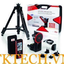 máy đo khoảng cách Leica Disto D810 Package