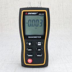 Máy đo áp suất SNDWAY SW-512