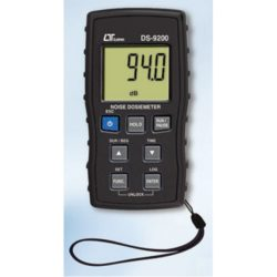 Máy đo độ ồn Lutron DS-9200