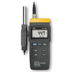 Máy đo cường độ âm thanh Lutron SL-4013